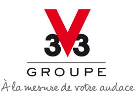 V33 Groupe